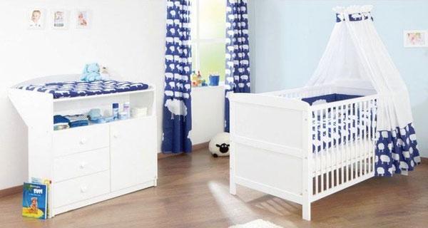 idée chambre pour bébé